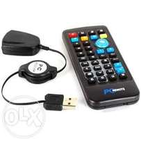 New PC Remote Control
