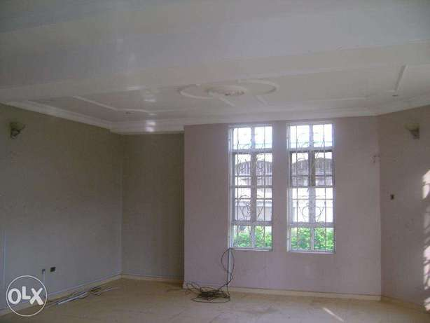 clean 4bed duplex for rent at cheap price wit bq Lokogoma - image 2