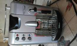 Milex Italian Coffee Machine for sale