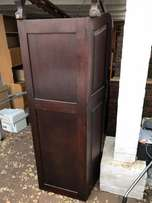 Antique Cupboard Embuya