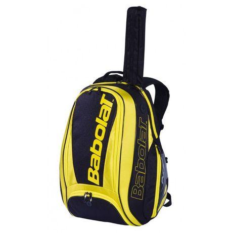 298760df39eee Plecak Babolat Pure Aero model 2019 - Najnowszy dla tenisisty Siemianowice  Śląskie - image 1