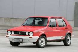 VW Citi Golf wanted*