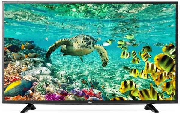"LG 43"" Smart TV Nairobi CBD - image 6"