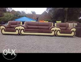 Great discount on brand new sofa