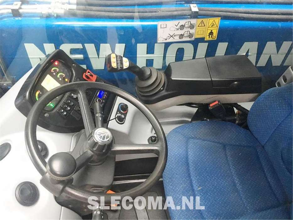 New Holland NH LM6.35 - 2016 - image 16