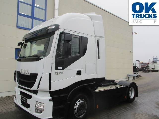 Iveco Stralis AS440S46T/P - 2014