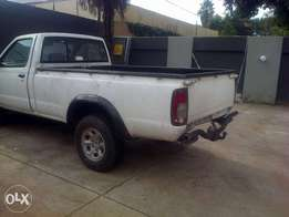 Trucks/Bakkies for hire from R300