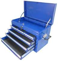 6 draw small tool cabinet