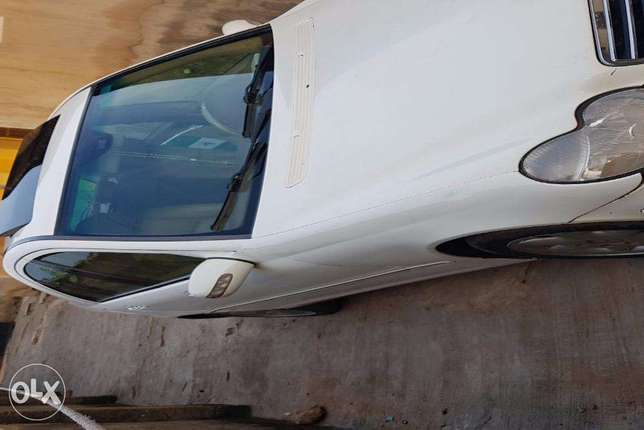 Mercedes benz C240 4matic clean used Ibadan North West - image 1
