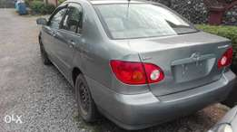 Super clean just arrived 2004 Toyota corolla