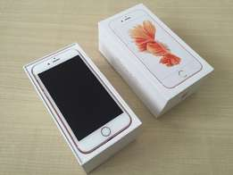 Iphone 6s 64gb with box and accessories