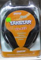 Audio Corporation: Takstar Headphones