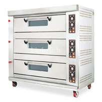 Electric Deck Oven 9trays