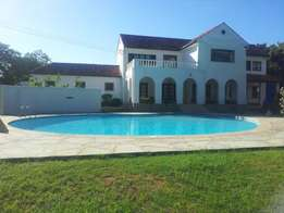 5 bedroom house for holiday and short term let- Nyali