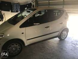 Mercedes A160 Classic for sale