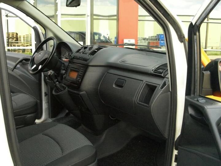 Mercedes-Benz VITO 110 CDI 343 L3 - 2013 - image 17