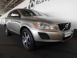 Volvo XC60 T6 Geartronic