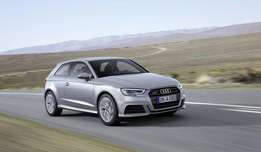 Audi A3 wanted