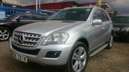 Mercdes Benz 2010, 4.5