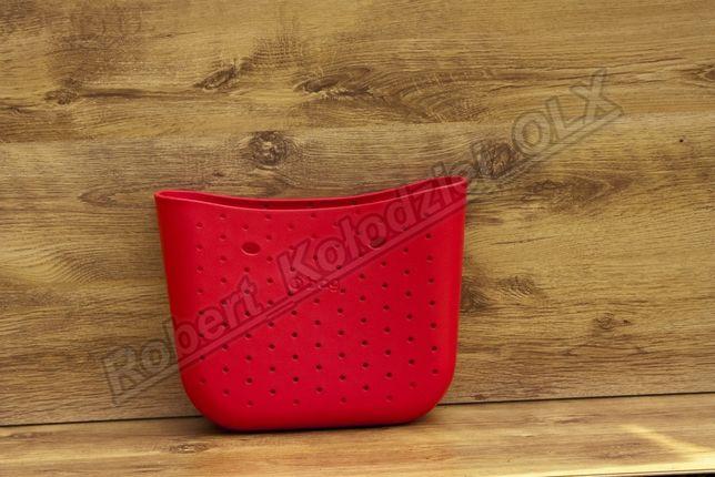 43de5bdb90829 Torebka Body Standard Foro Obag O Bag kolor ROSSO / CZERWONY elegancja -  Rzeszów - Body