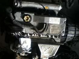 Land Rover 10P Discovery TD5 2.5 Engine for sale