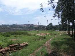 1 acre on jinja road at 350M