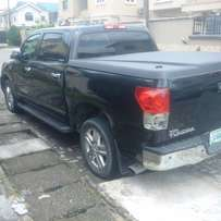 2008 Toyota Tundra for 4m