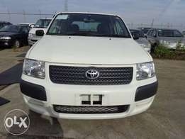 KCL toyota succeed