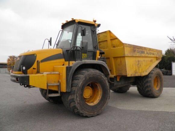 JCB 718 4x4 - 2006