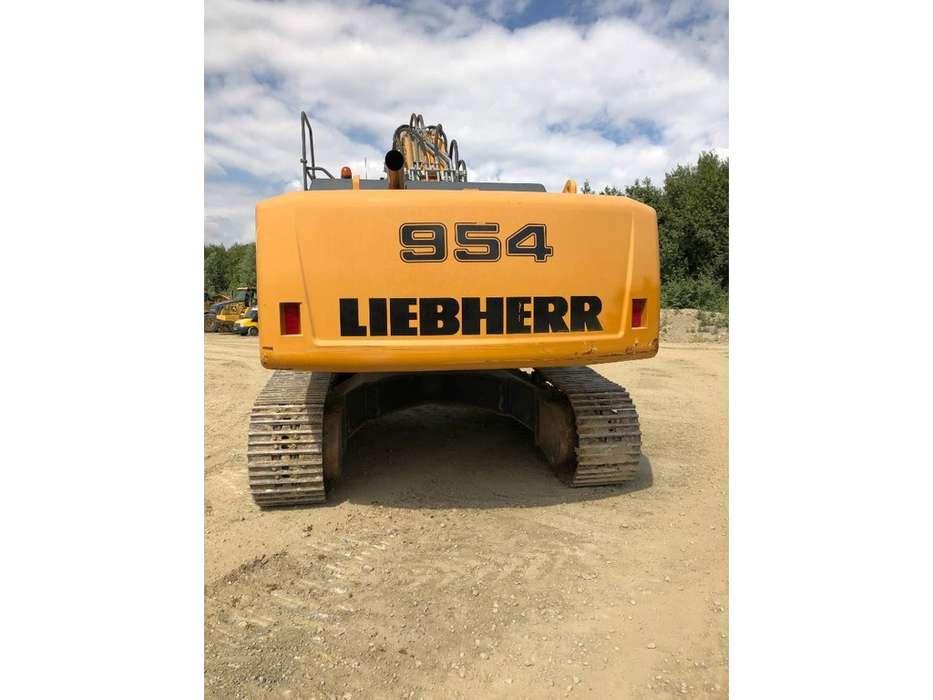 Liebherr R 954 C HD - 2016 - image 4