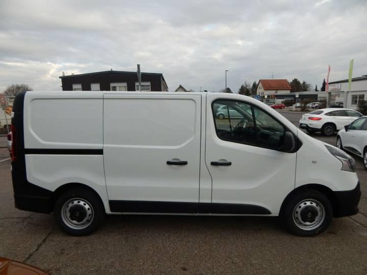 Renault Trafic Kasten L1H1 2,7t dCi 120 - 2019 - image 5