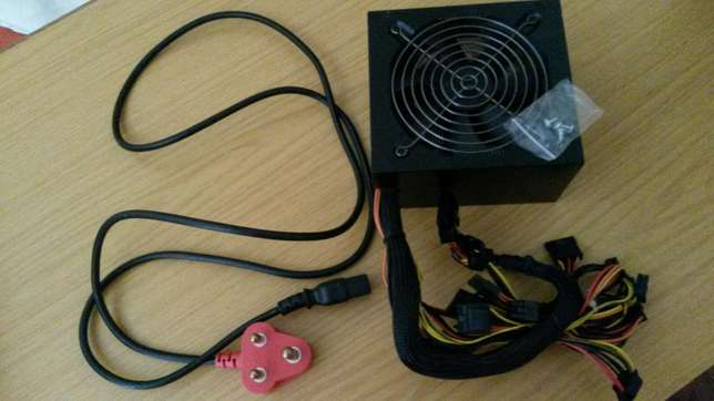 I'm looking to swap for a 1ms or 5ms response time pc monitor Wynberg - image 7