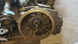 Case Tlb Gearbox and engine overhuals.
