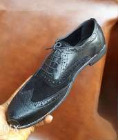 Brogues shoe