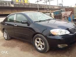 A Clean Local Used 2007 Toyota Corolla