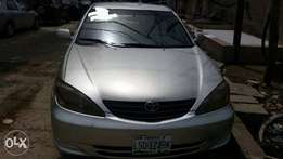 Toyota Camry 2005 ( Registered ) Located at V.I