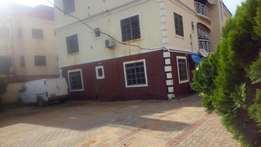 Spacious 2 bedroom flat available for rent in mabushi