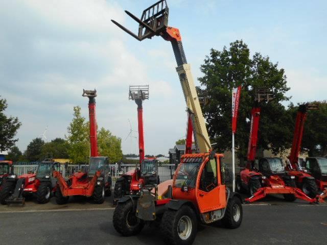 JLG 3509 Joystick!!! 9 Meter!! - 2009
