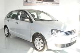 V/W Polo Vivo Gp 1.4 Concept-Line mint condition Low mileage