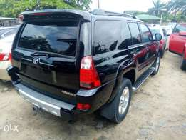 2004 Foreign used 4Runner