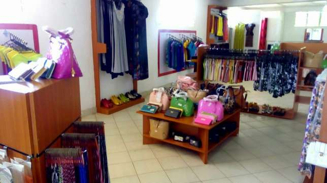 Stylish fully stocked cloth line shop Nyali - image 2