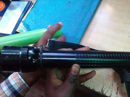 Led long range torch
