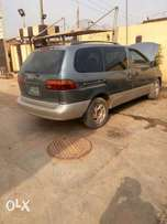 Quick sale, Toyota Sierra for sale