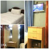 Inks Hotel Affordable Accommodation
