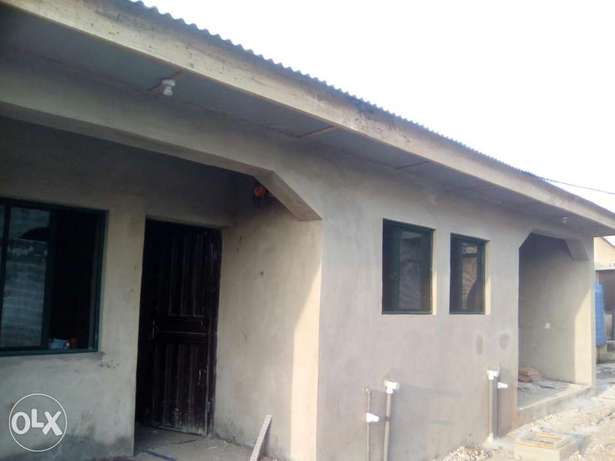 Newly built 100k mini flat to let in Agbede-Ikorodu Ikorodu - image 5