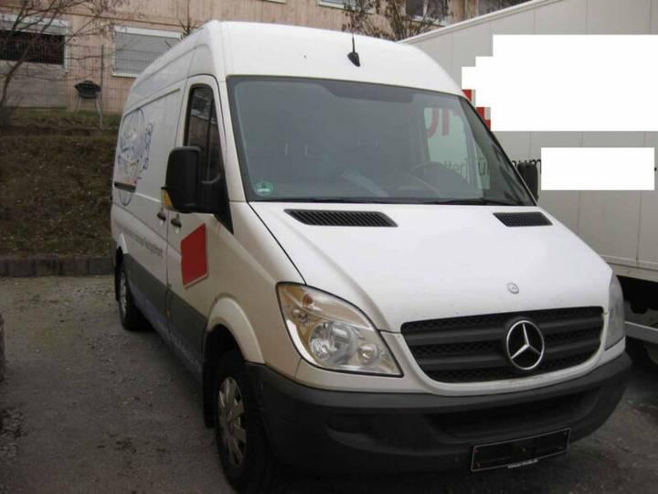 Mercedes-Benz Sprinter 316 cdi,Kühlkastenwagen,Klima - 2011