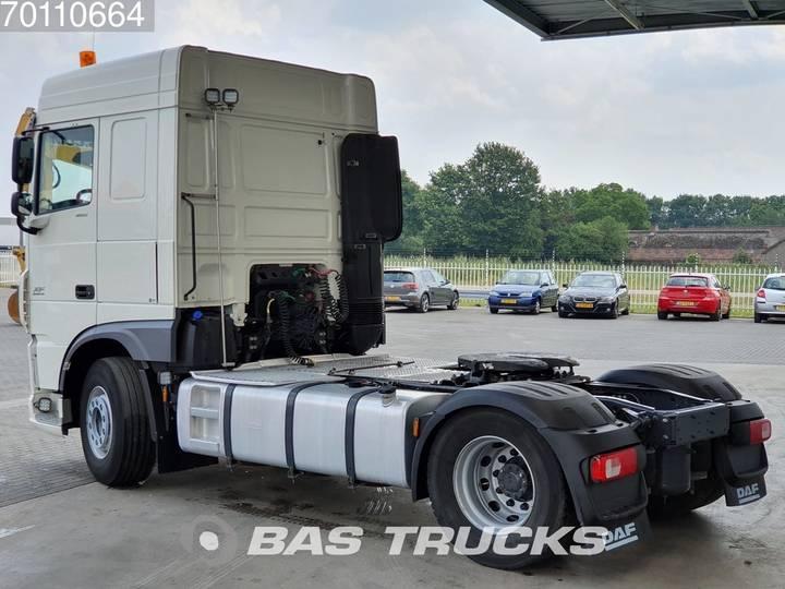 DAF XF 460 4X2 Euro 6 - 2015 - image 2