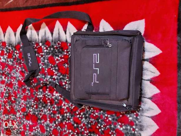 bag for ps2 used 40.000