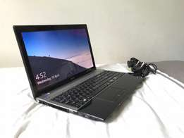 Acer Laptop Core i3 256GB SSD 8GB RAM