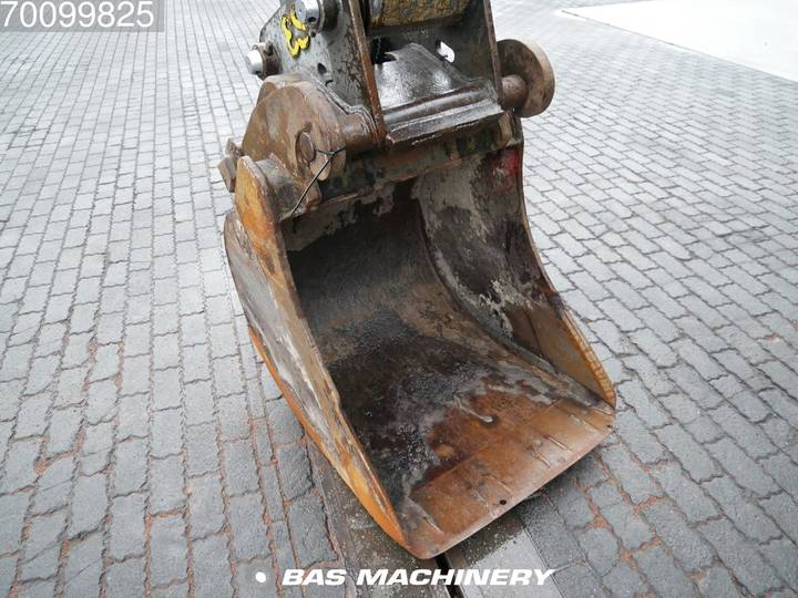 Volvo EW140C New tyres - all functions - 2010 - image 7
